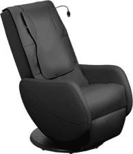 MEDISANA RS 820 - Massagestuhl (Schwarz)