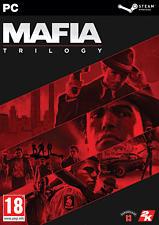 PC - Mafia: Trilogy /D