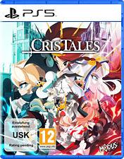 PS5 - Cris Tales /D