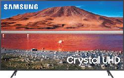"SAMSUNG UE50TU7090U - TV (50 "", UHD 4K, LCD)"