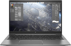 "HP ZBook Firefly 14 G7 - Notebook (14 "", 1 TB SSD, Grigio)"
