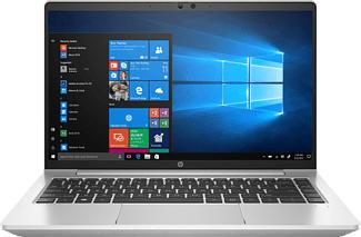 """HP ProBook 440 G8 - Notebook (14 """", 256 GB SSD, Silber/Aluminium)"""
