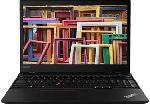 "MediaMarkt LENOVO ThinkPad T15 Gen 1 - Ordinateur portable (15.6 "", 256 GB SSD, Noir)"