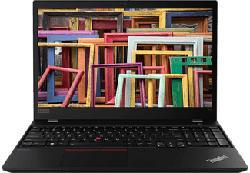 "LENOVO ThinkPad T15 Gen 1 - Notebook (15.6 "", 256 GB SSD, Schwarz)"