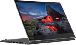 "LENOVO ThinkPad X1 Yoga Gen 5 - Convertible 2 in 1 Laptop (14 "", 512 GB SSD, Eisengrau)"