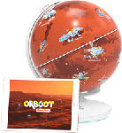 MediaMarkt PLAYSHIFU PlayShifu Orboot Mars - Lernspiel (Mehrfarbig)