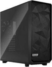 FRACTAL Meshify 2 XL Light Tempered Glass - PC Gehäuse (Schwarz)