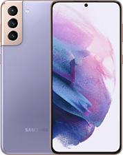 "SAMSUNG Galaxy S21+ 5G - Smartphone (6.7 "", 128 GB, Phantom Violet)"