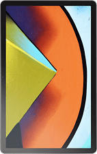 "LENOVO Tab P11 (Wi-Fi) - Tablet (11 "", 128 GB, Grigio ardesia)"