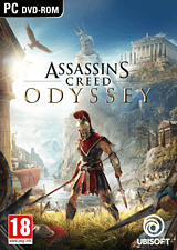 PC - Assassin's Creed: Odyssey /D