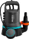 MediaMarkt GARDENA 9030-22 - Pompa sommergibile per acque chiare (Nero)
