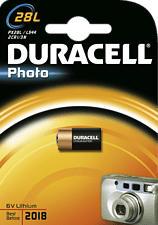 DURACELL Lithium - Batterie (Schwarz/Kupfer)
