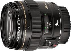 CANON EF 85mm f/1.8 USM - Festbrennweite