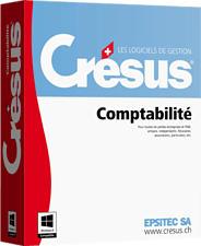 PC - Crésus Comptabilite Pro /F