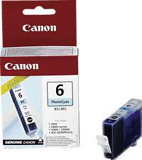 CANON 4709A002 - Tintenpatrone (Cyan)