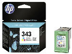 MediaMarkt HP C8766EE C/M/Y - Tintenpatrone (mehrfarbig)