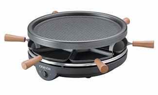 TTM Cervin - Raclette (Noir)