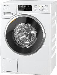 MIELE WWG360 WPS PWash&9kg W1 White Edition Waschmaschine (9 kg, 1400 U/Min., A+++)