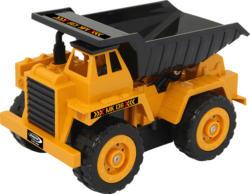 JAMARA Muldenkipper MK136 1:36 2,4GHz Modellfahrzeug, Gelb/Schwarz