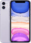 MediaMarkt APPLE iPhone 11 NE 64 GB Violett Dual SIM