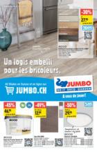 Offres Jumbo
