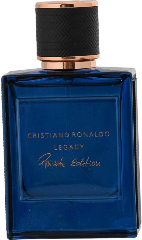 Cristiano Ronaldo Legacy Private Edition Homme Eau de Parfum 50 ml -