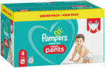 OTTO'S Pampers t.4 Baby Dry Nappy Pants 9-15kg 96 pezzi -