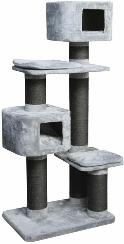 """Kratzbaum """"Loano"""", 70x50x164 cm, grau"""