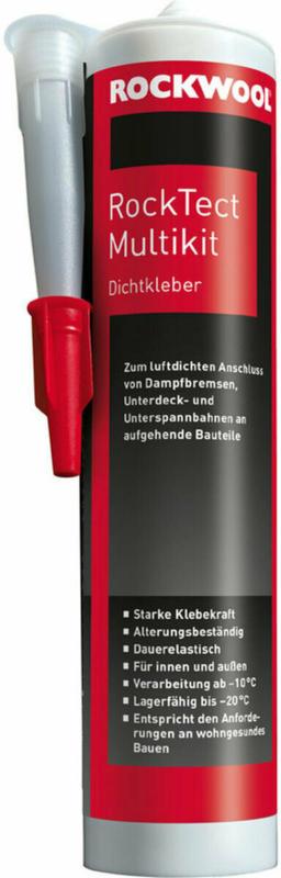 """Dichtkleber-Multikit """"RockTect"""", 310 ml"""