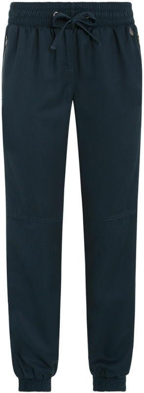 Damen Jogpants mit gesmoktem Gummibund (Nur online)