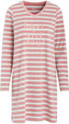 Damen Nachthemd im Ringel-Look (Nur online)