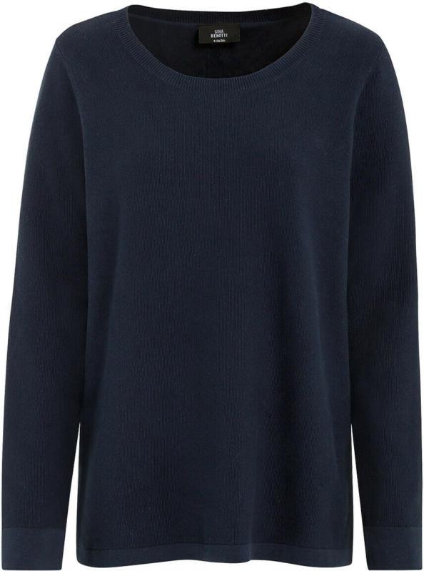 Damen Pullover mit Rückenprint (Nur online)