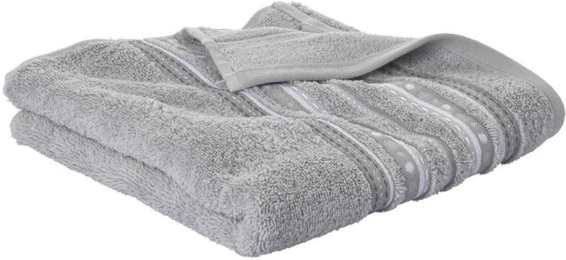 Handtuch mit Jacquard-Bordüre (Nur online)