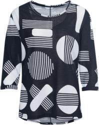 Damen Shirt mit 3/4 Ärmeln (Nur online)