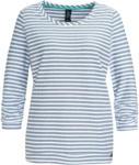 Ernsting's family Damen Sweatshirt mit 3/4-Arm (Nur online)