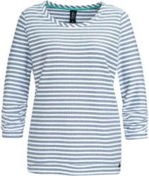 Damen Sweatshirt mit 3/4-Arm (Nur online)