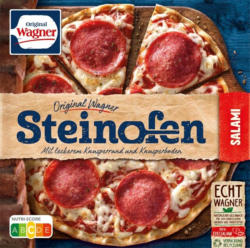 Original Wagner Steinofen Pizza, Flammkuchen, Pizzies