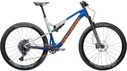Corratec Fullmountain-Bike iLink Elite Fully -