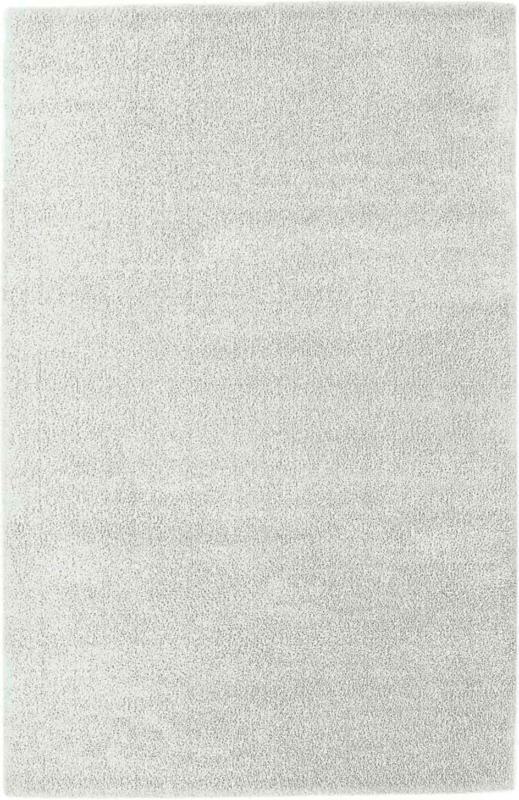 Tappeto Floor 029 Silky 1200 bianco, varie dimensioni -  (Prezzo per le dimensioni più piccole)
