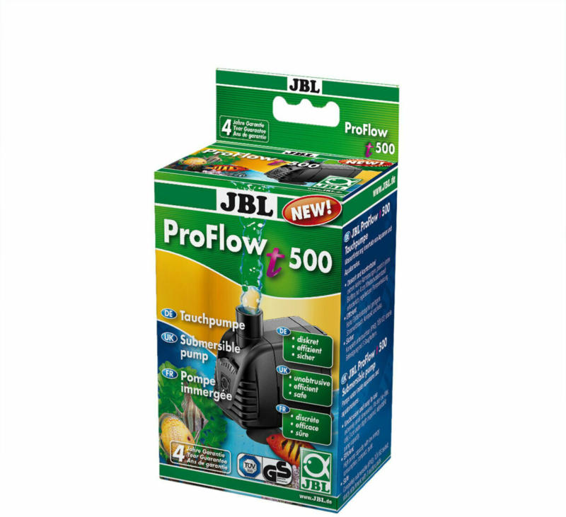 ProFlow t500