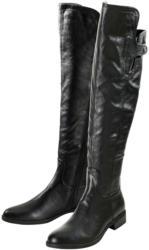 Damen Stiefel mit hohem Schaft (Nur online)