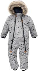 Baby Schneeoverall mit Kapuze (Nur online)