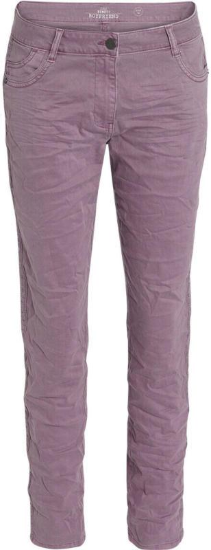 Damen Hose mit Crash-Effekt (Nur online)