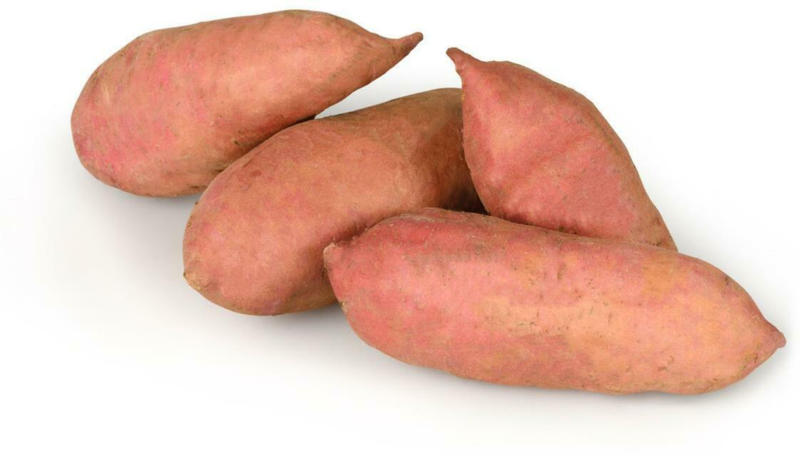 Ja! Natürlich Süßkartoffeln lose aus Griechenland