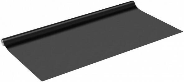 d-c-fix® Design-Klebefolie schwarz uni Lack 45 x 200 cm