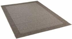 Teppich Grace ca. 80 x 150 cm grau