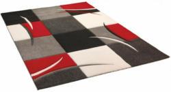 Teppich Diamond ca. 60 x 110 cm rot