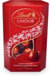 SPAR Lindt Lindor Kugeln Milch / Salted Caramel