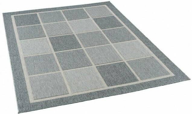 Teppich Style ca. 80 x 150 cm beige