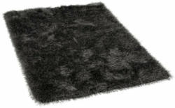 Teppich Glossy ca. 160 x 230 cm anthrazit